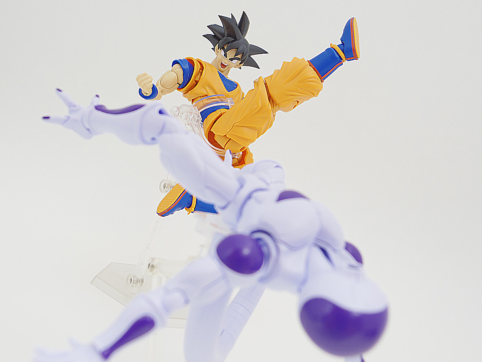 Figure-rise 孫悟空60