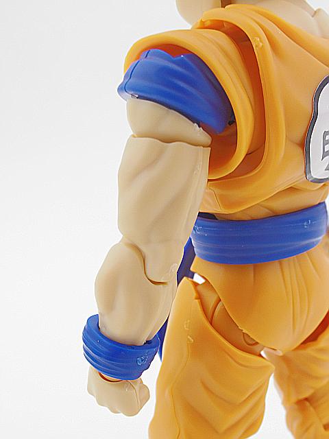 Figure-rise クリリン20
