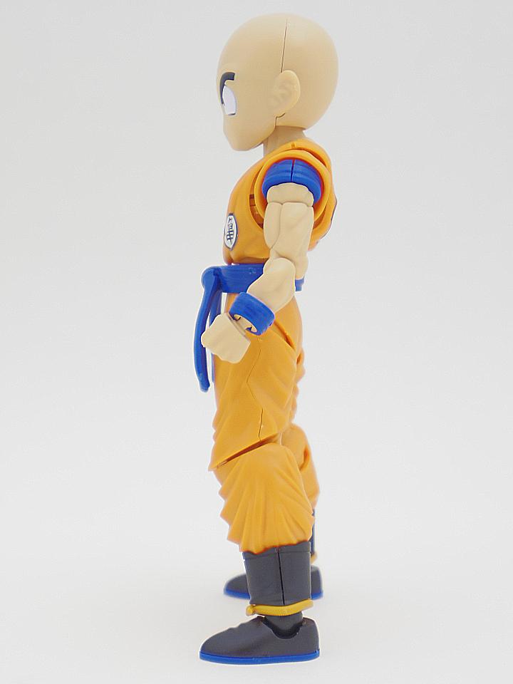 Figure-rise クリリン6
