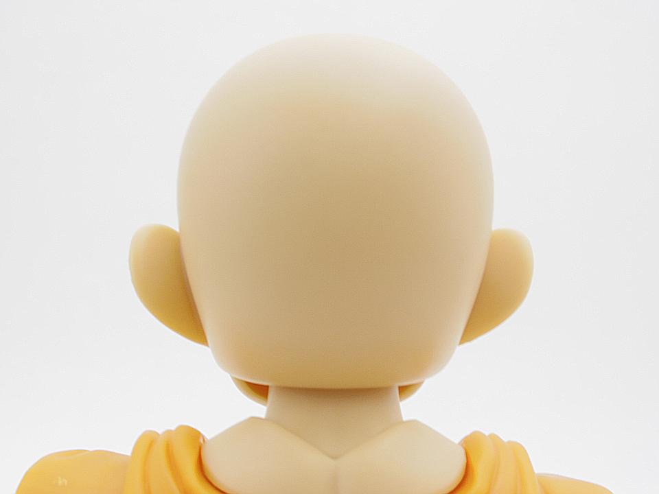 Figure-rise クリリン9