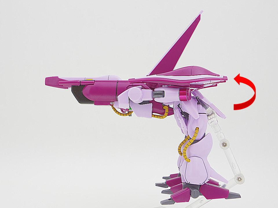 HGUC ガザC ハマーン46