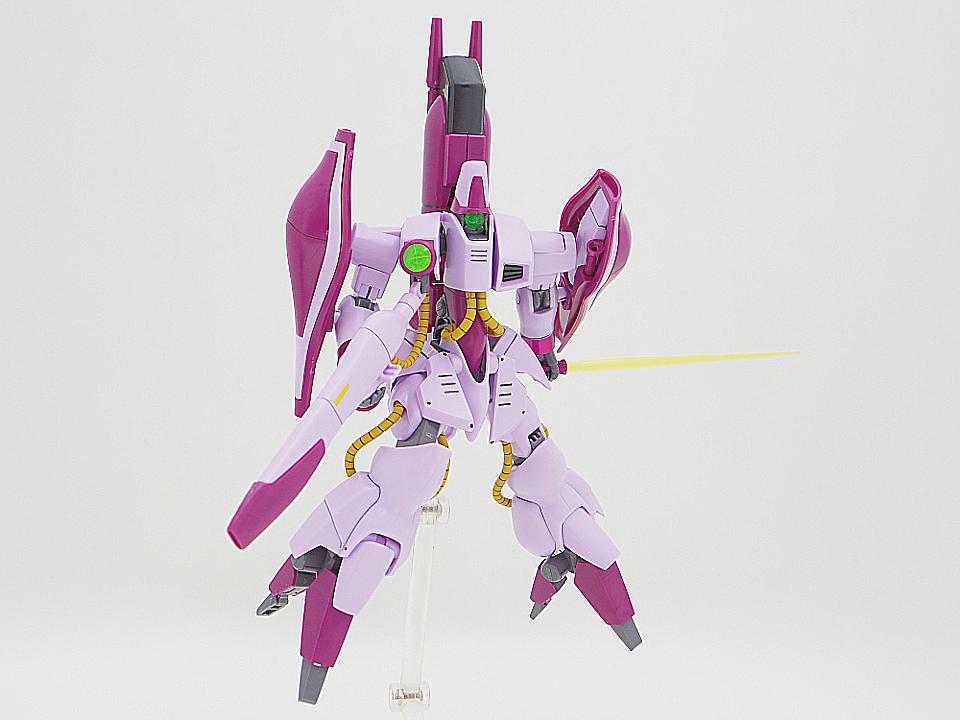 HGUC ガザC ハマーン65
