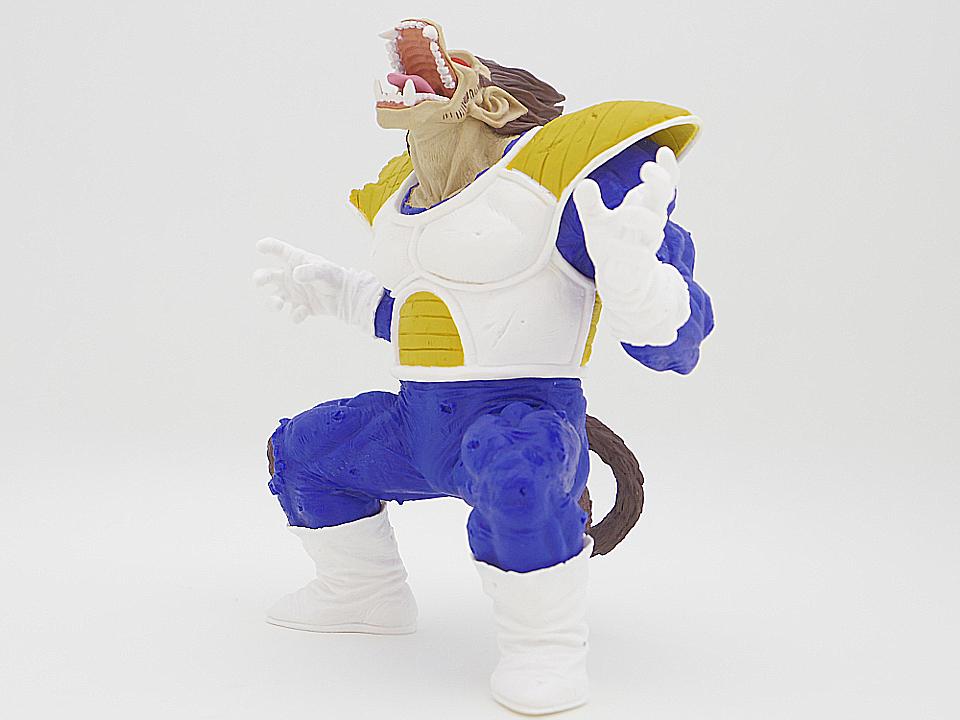 CREATOR 大猿 ベジータ4