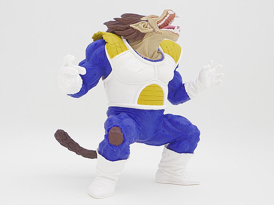 CREATOR 大猿 ベジータ10