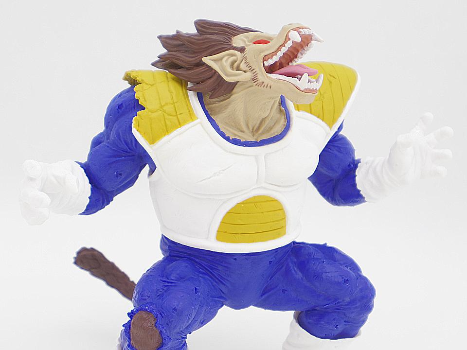 CREATOR 大猿 ベジータ50