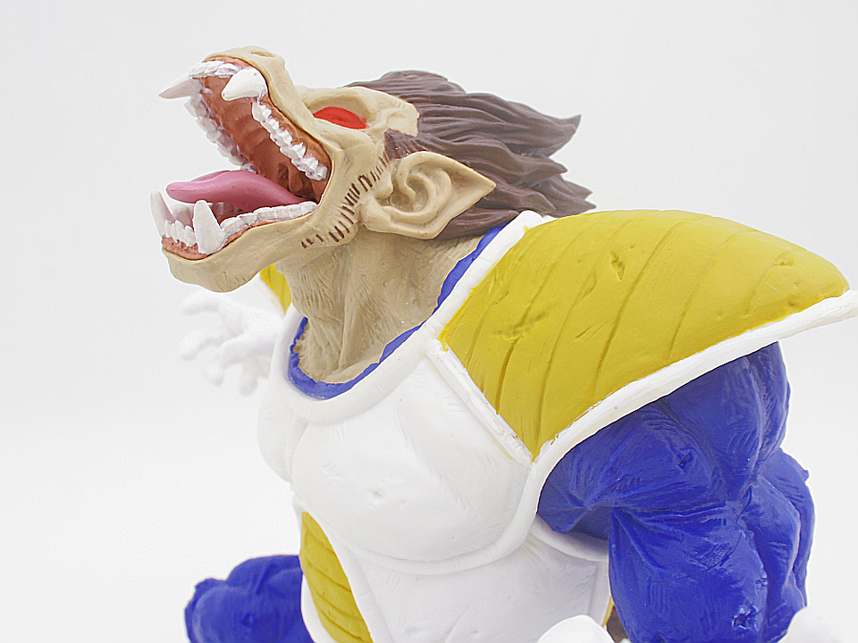 CREATOR 大猿 ベジータ51