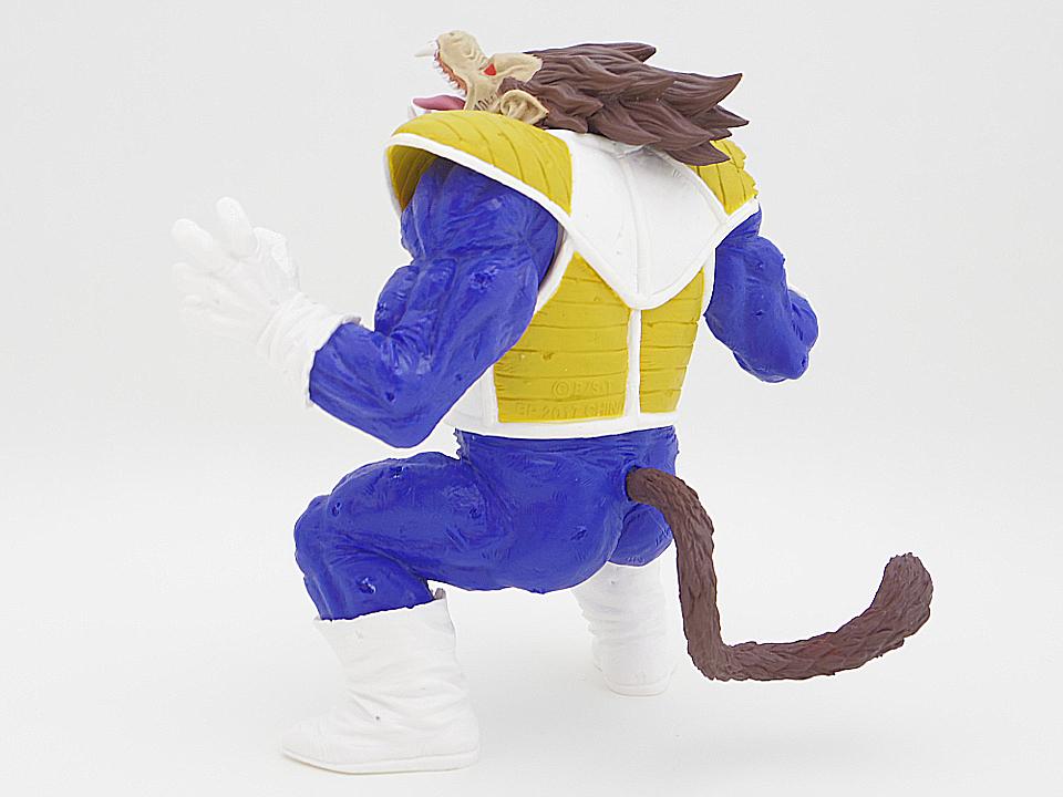 CREATOR 大猿 ベジータ41