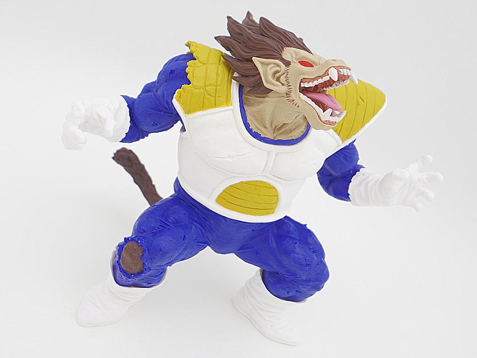 CREATOR 大猿 ベジータ43