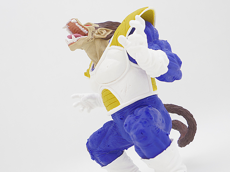 CREATOR 大猿 ベジータ44