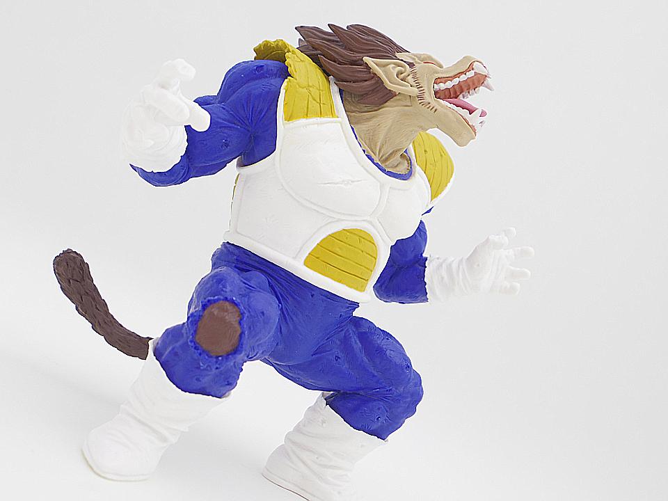 CREATOR 大猿 ベジータ45