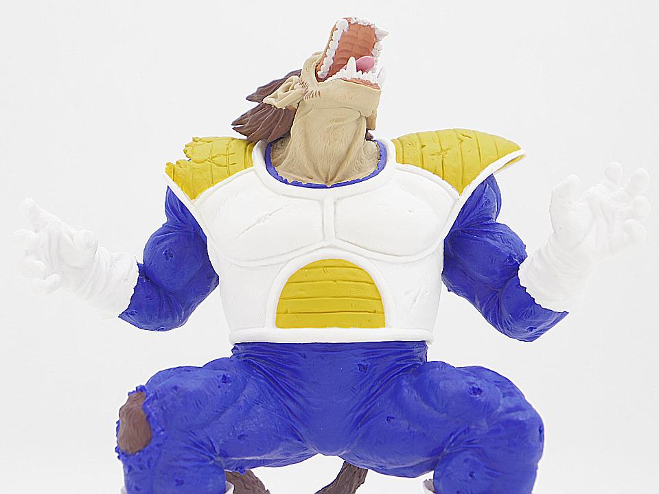 CREATOR 大猿 ベジータ46
