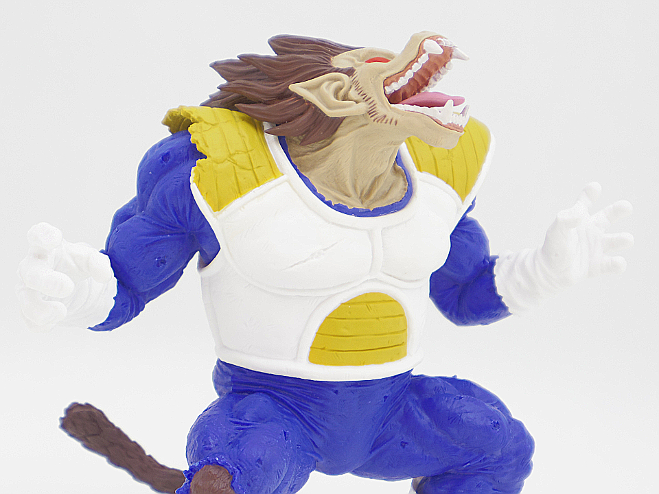 CREATOR 大猿 ベジータ47