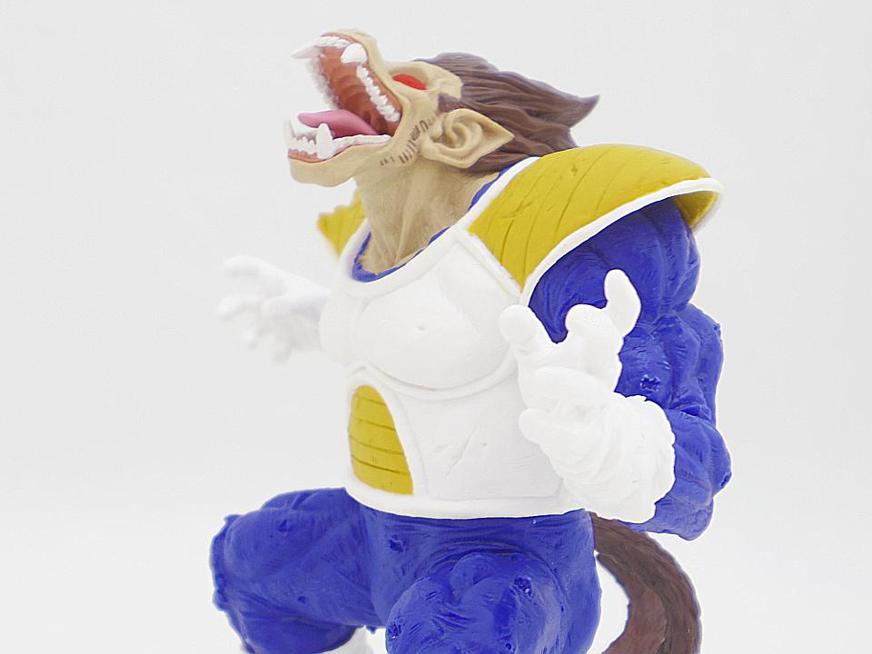 CREATOR 大猿 ベジータ48