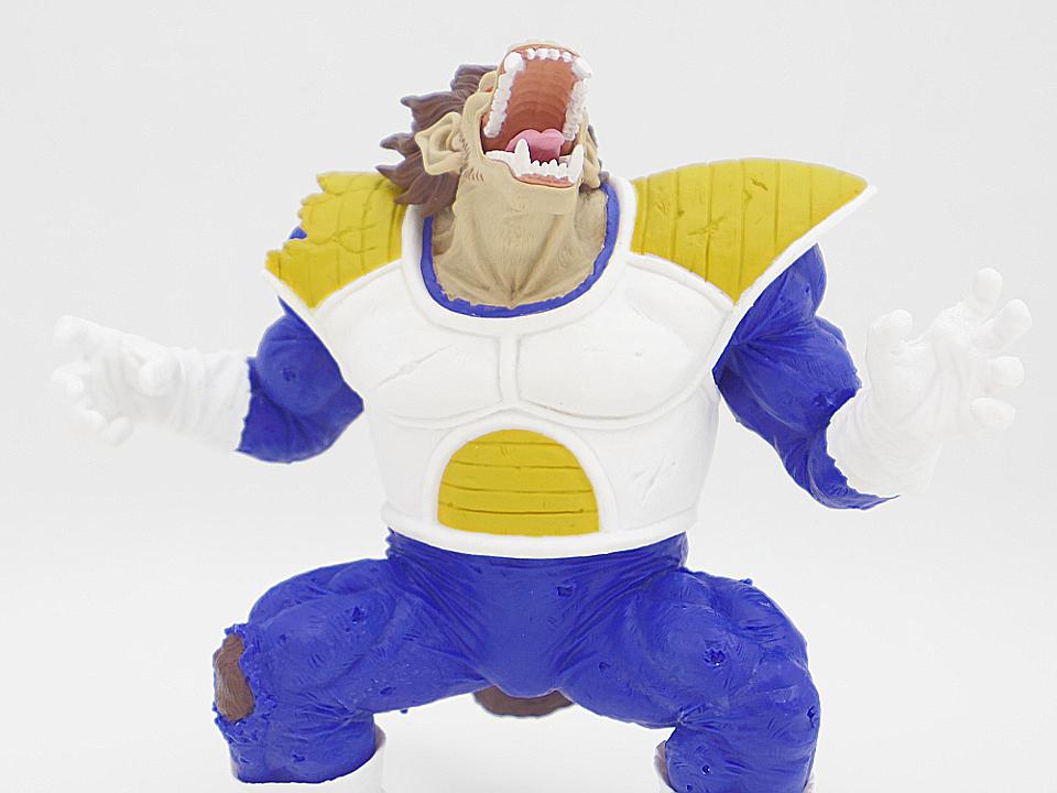 CREATOR 大猿 ベジータ49