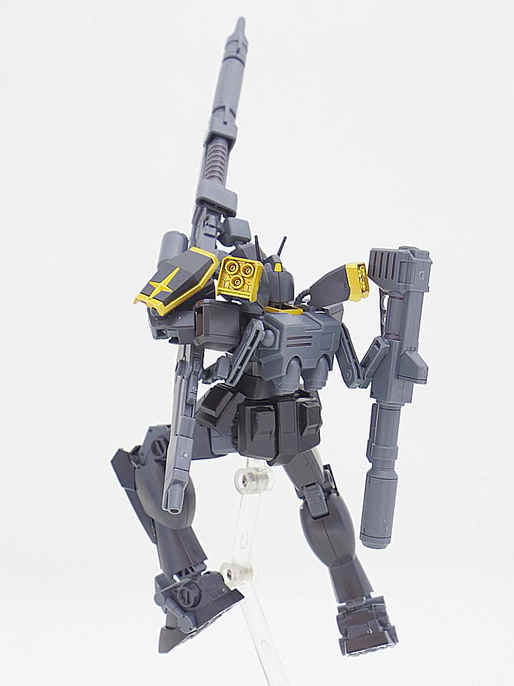 HGBF ブラックウォーリア79
