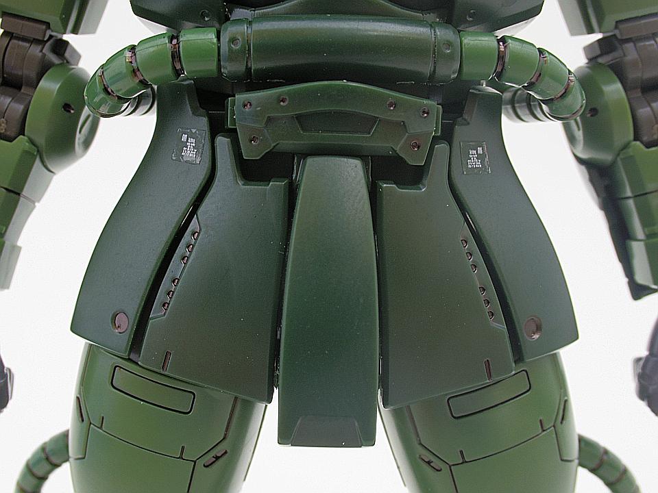 HG ザクC-5型14