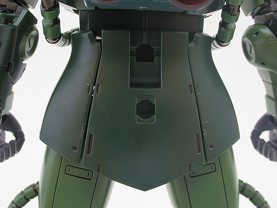 HG ザクC-5型18