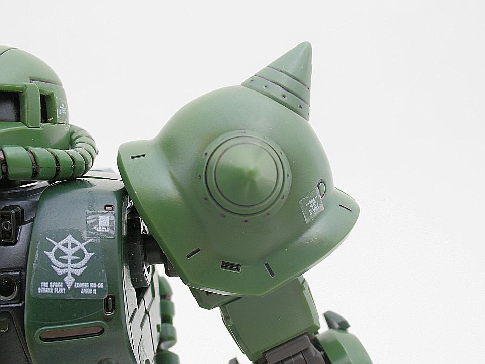 HG ザクC-5型28