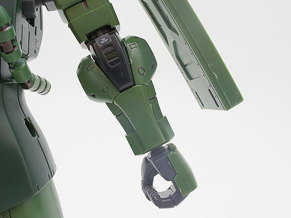 HG ザクC-5型27