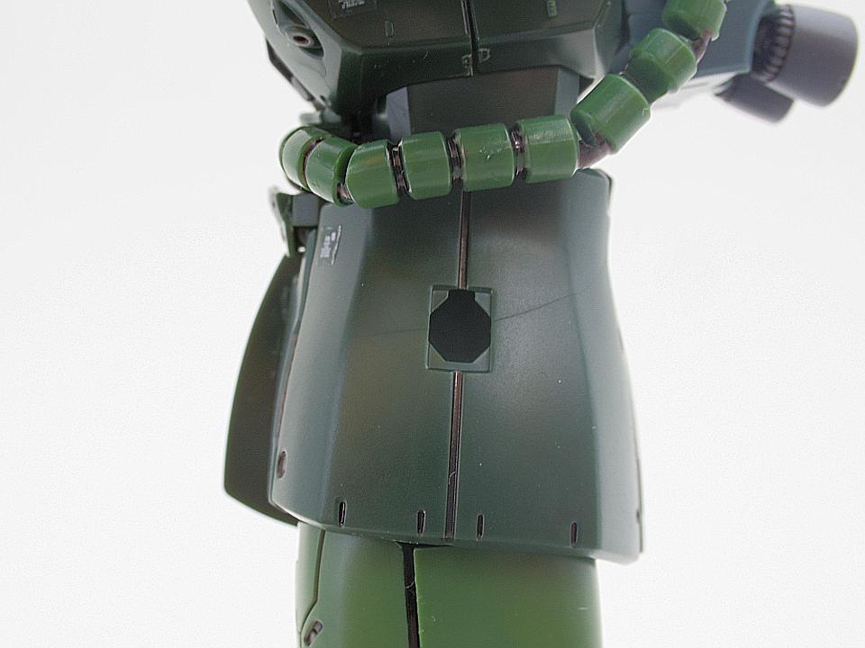 HG ザクC-5型33