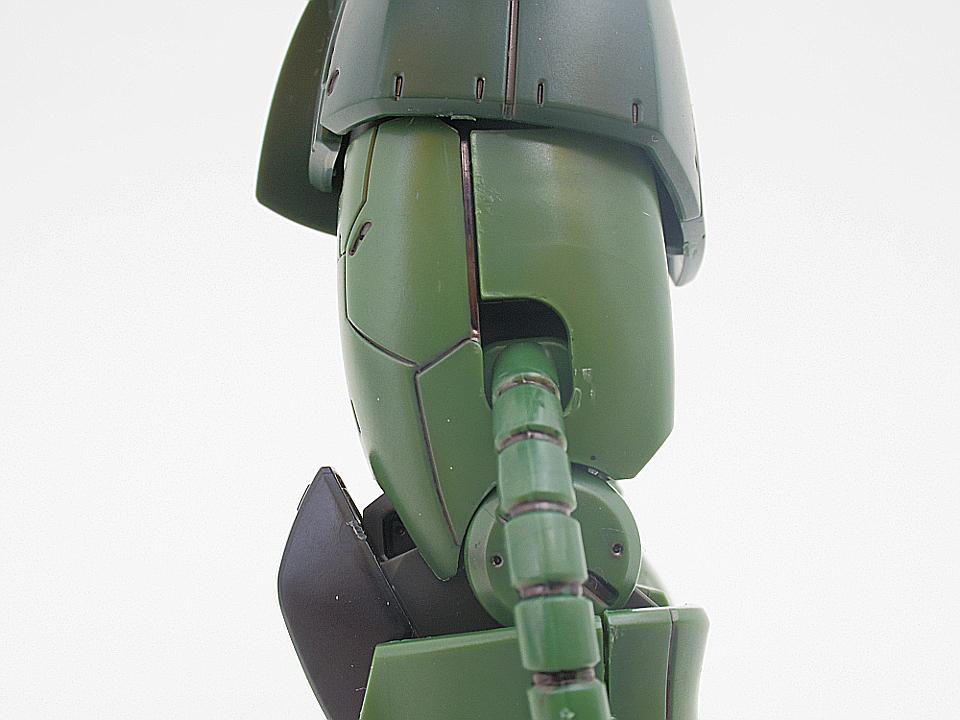 HG ザクC-5型34