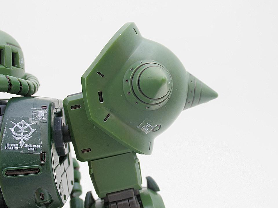 HG ザクC-5型59