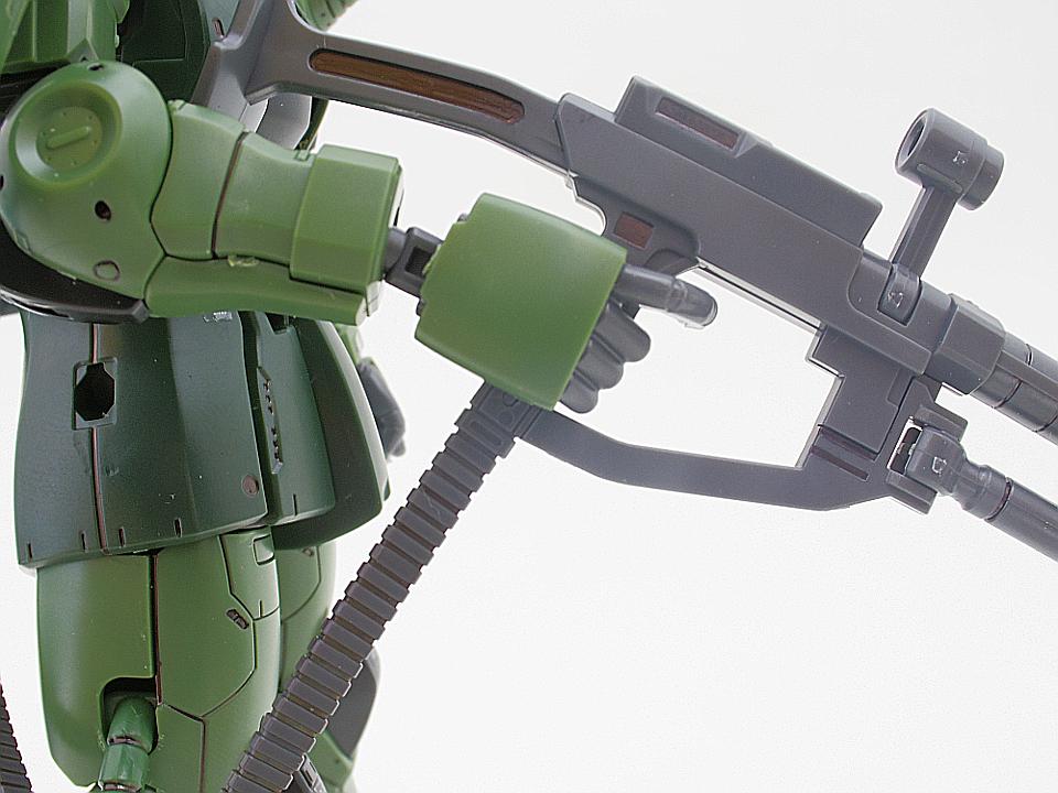 HG ザクC-5型44