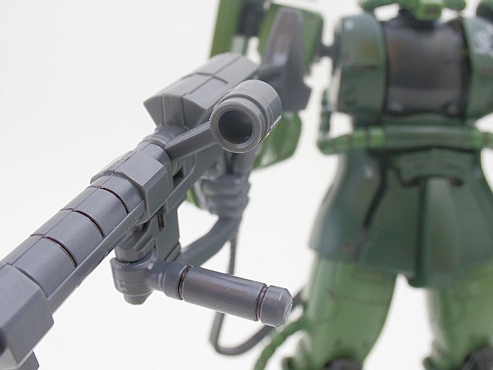 HG ザクC-5型45