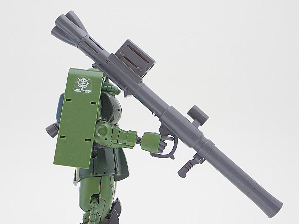 HG ザクC-5型46