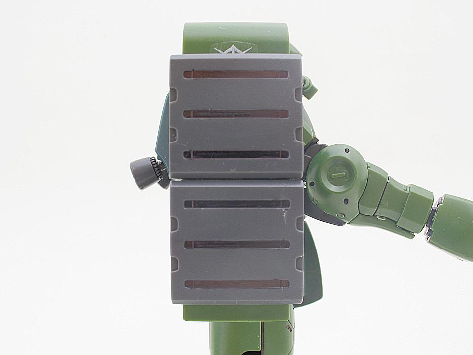 HG ザクC-5型48