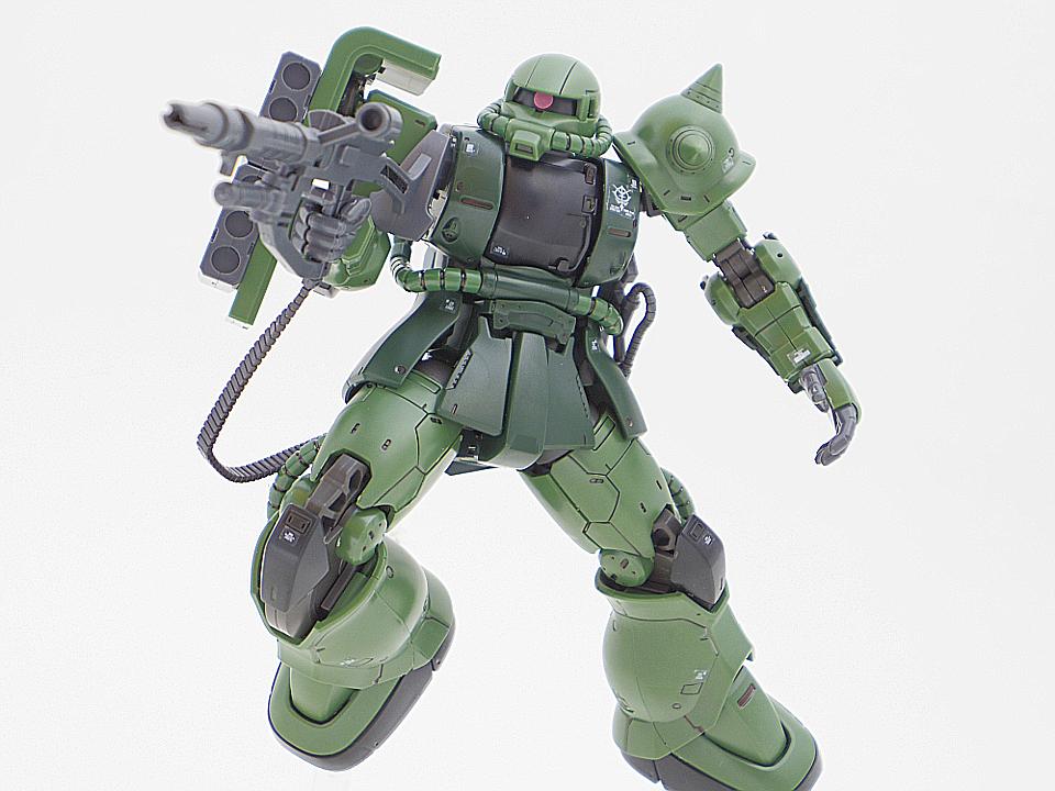 HG ザクC-5型69