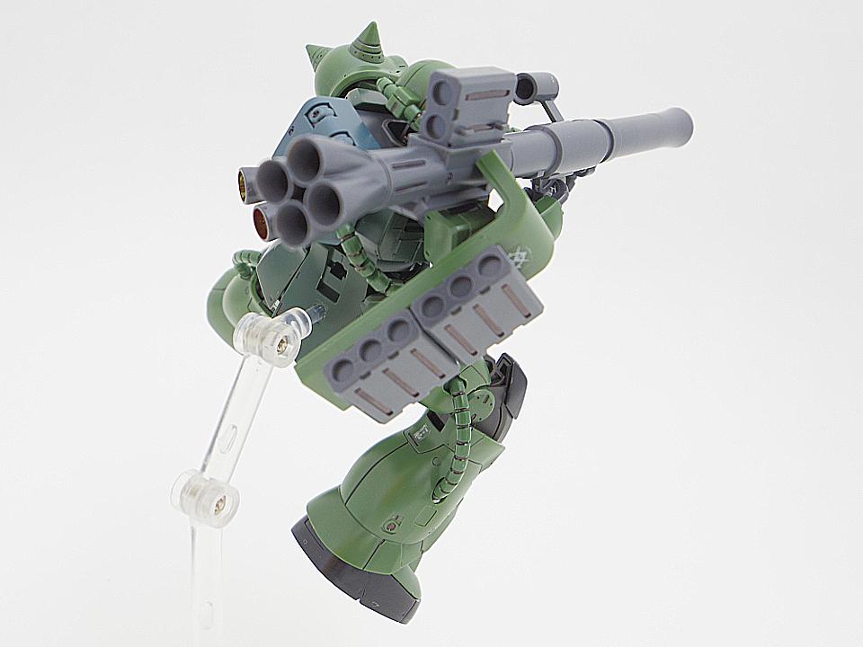 HG ザクC-5型76