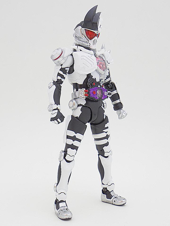 SHF ゲンム ゾンビ3
