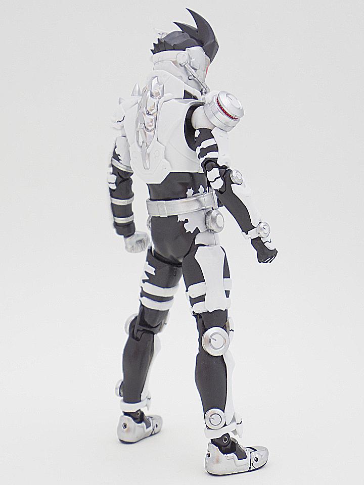 SHF ゲンム ゾンビ5