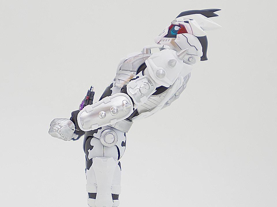 SHF ゲンム ゾンビ48