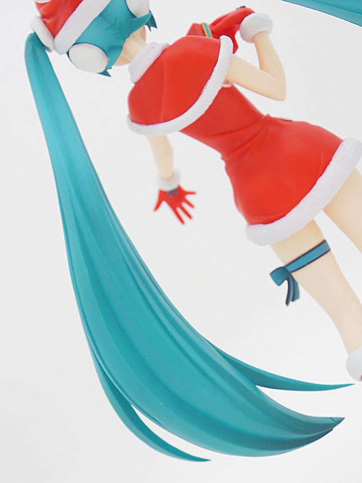 018ミク クリスマス Ver15
