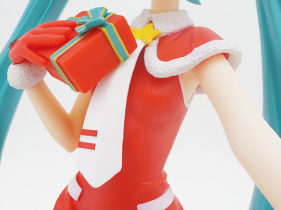 019ミク クリスマス Ver15