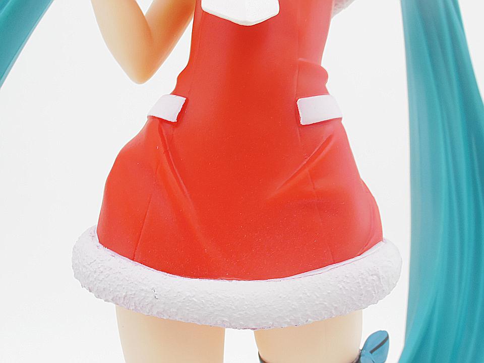 020ミク クリスマス Ver15