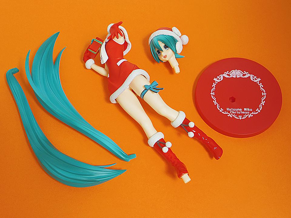 001ミク クリスマス Ver15
