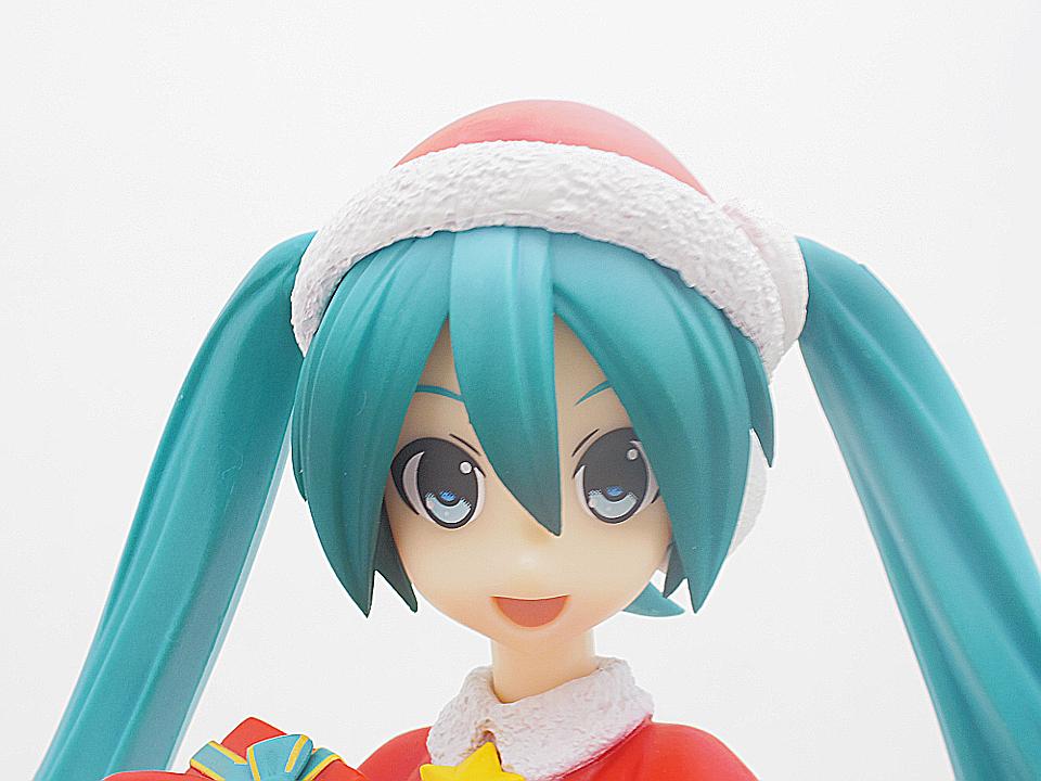 010ミク クリスマス Ver15