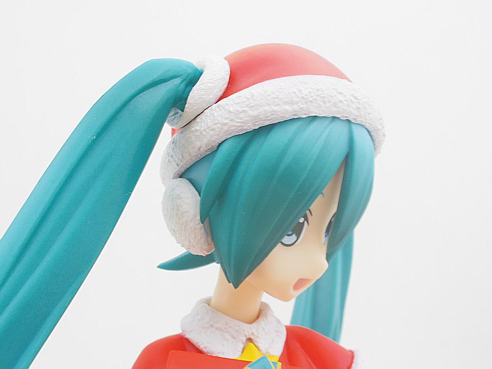 011ミク クリスマス Ver15
