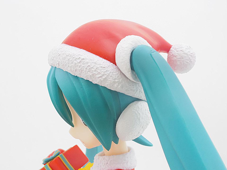 012ミク クリスマス Ver15