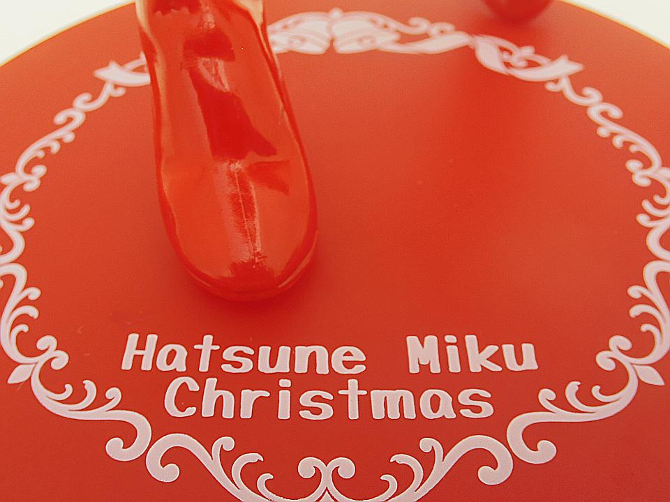 040ミク クリスマス Ver15