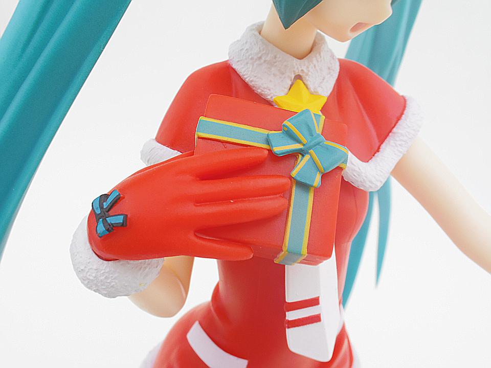 027ミク クリスマス Ver15