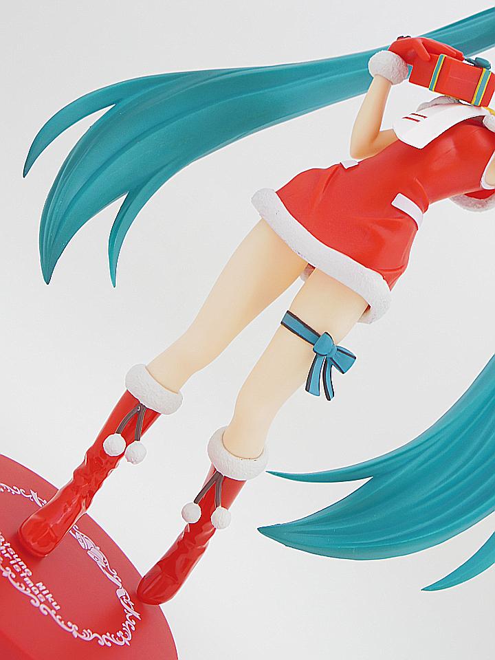 053ミク クリスマス Ver15