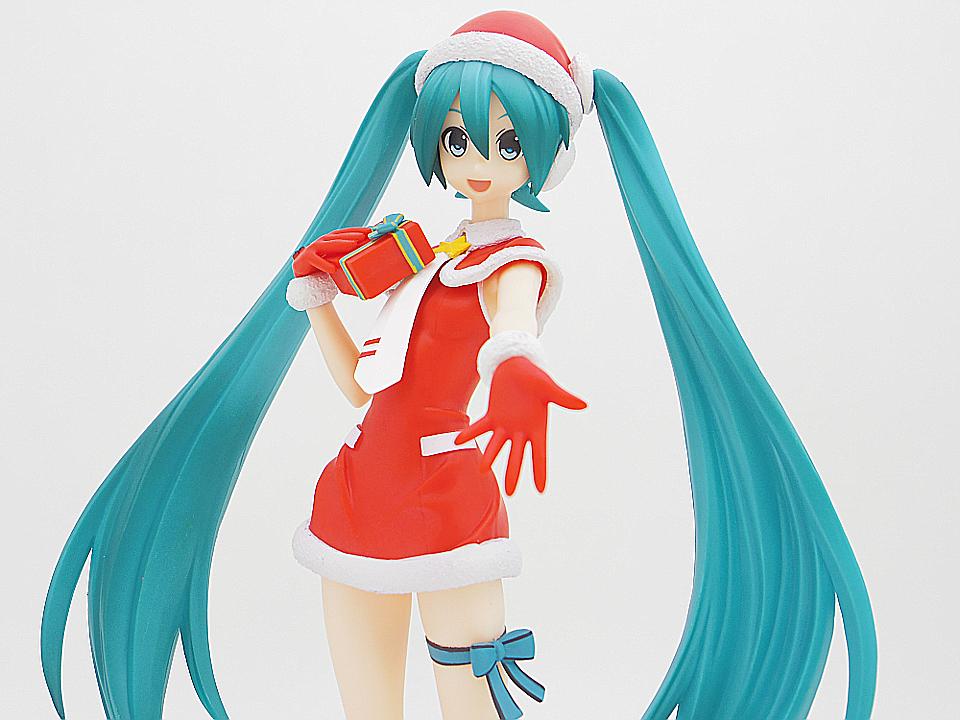 056ミク クリスマス Ver15