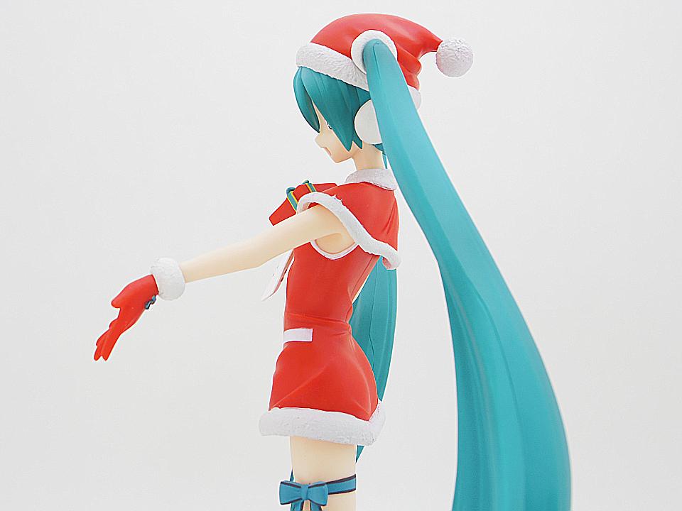 057ミク クリスマス Ver15
