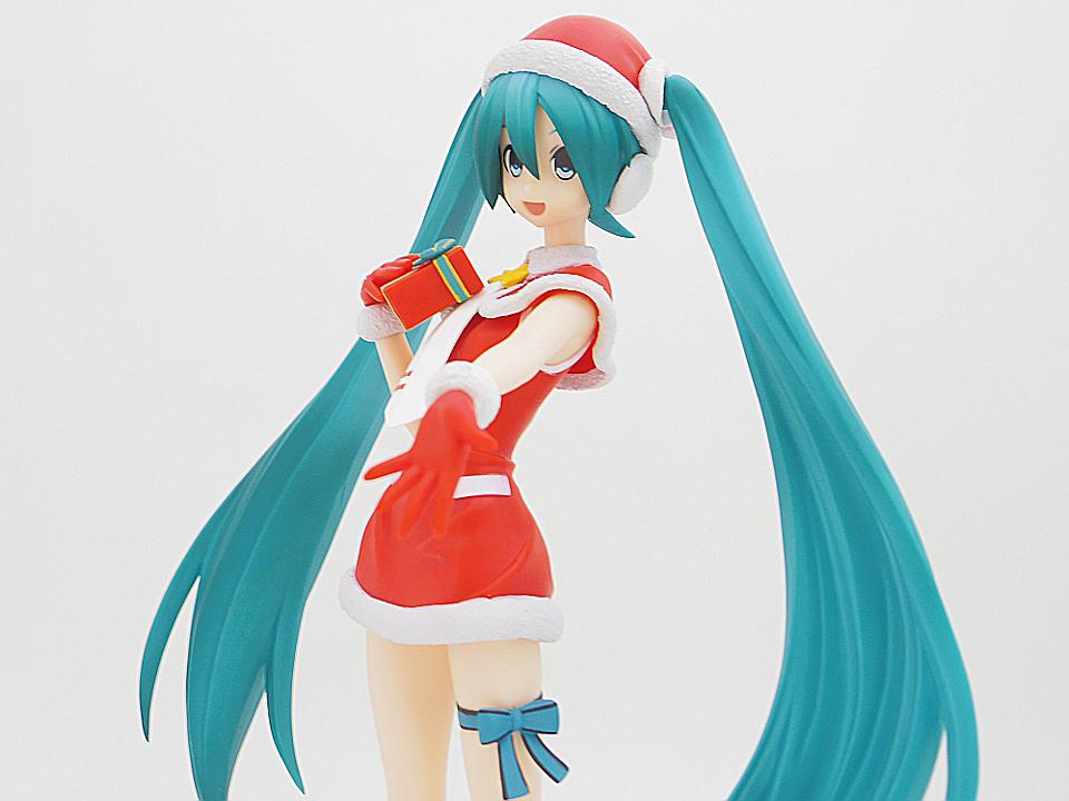 058ミク クリスマス Ver15