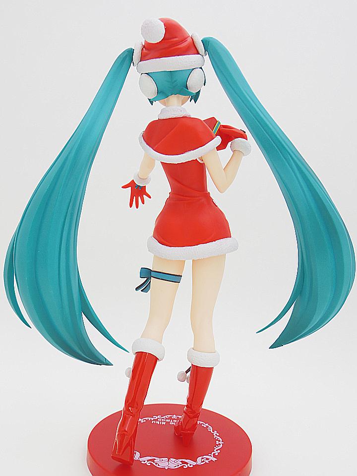 045ミク クリスマス Ver15