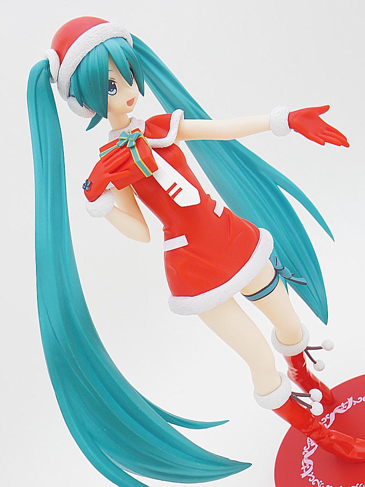 047ミク クリスマス Ver15